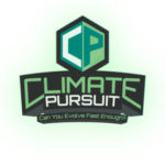 Climate Pursuit Logo