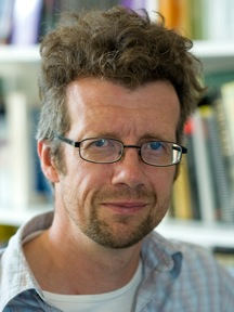 Picture of Professor Adam Eyre-Walker