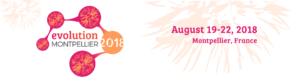 Logo Evolution congress 2018